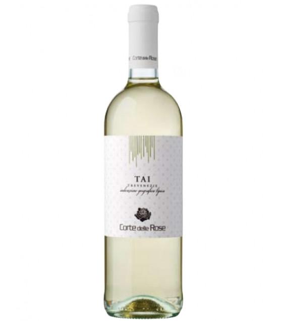 Вино Corte delle Rose Tai