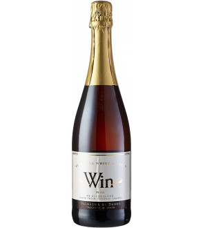 Вино Ігристе безалкогольне WIN Espumoso
