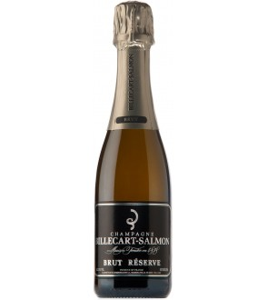 Billecart-Salmon Champagne Brut Reserve, 0.375l