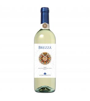 Вино Lungarotti Brezza Bianco Umbria IGT