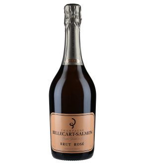 Billecart-Salmon Champagne Brut Rose