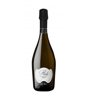 Ігристе вино Casa Burti Flute Spumante Brut