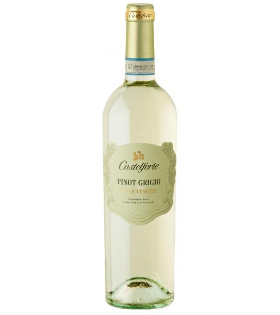 Вино Castelforte Pinot Grigio