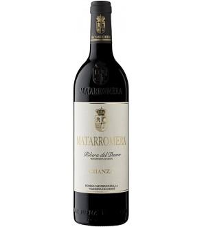 Вино Matarromera Crianza Ribera del Duero