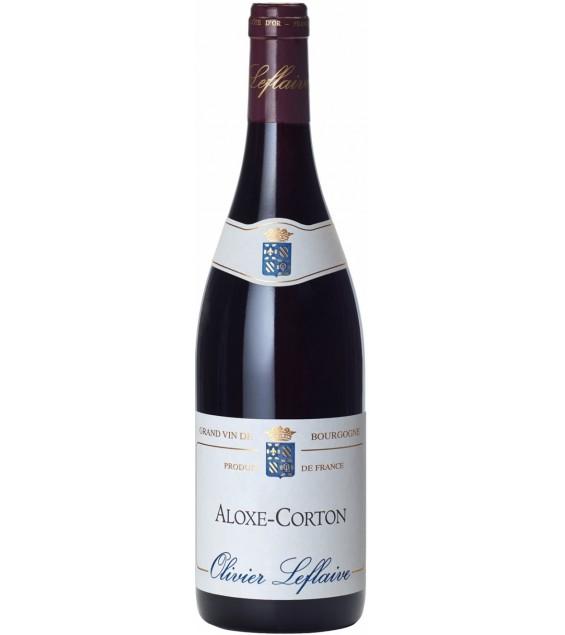 Вино Olivier Leflaive Aloxe-Corton Cote de Beaune