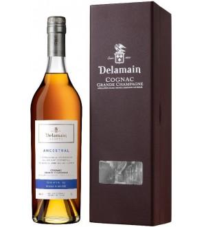 Коньяк Delamain Cognac Grande Champagne Ancestral