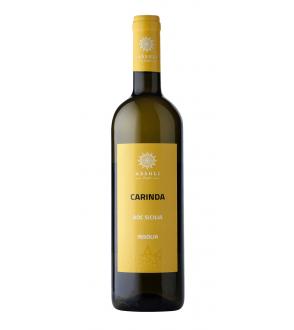 Вино Assuli Inzolia Carinda DOC Sicilia