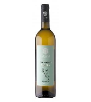 Вино Assuli Zibibbo Dardinello DOC Sicilia