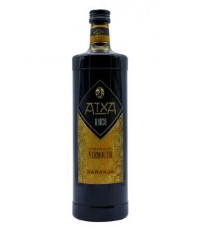 Вермут Acha Vermouth Orange ATXA