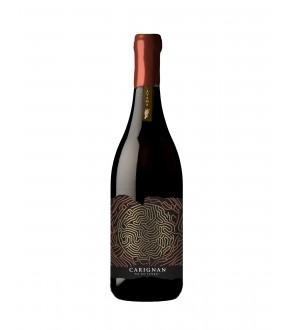 Вино Ayama Carignan
