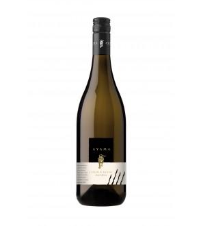 Вино Ayama Chenin Blanc