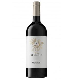 Вино San Felice Bell'Aja Bolgheri Superiore
