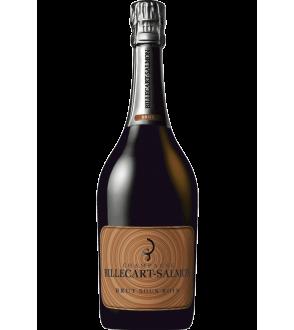 Шампанське Billecart-Salmon Champagne Brut Sous Bois