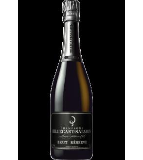 Шампанське Billecart-Salmon Champagne Brut Reserve