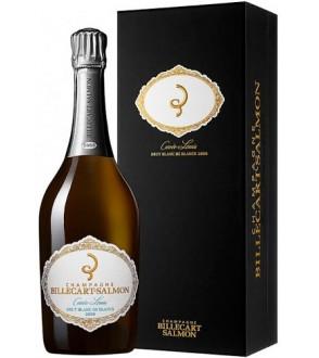 Шампанське Billecart-Salmon Champagne Cuvee Louis Salmon Brut Blanc de Blancs