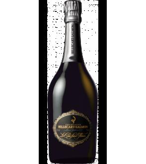 Шампанське Billecart-Salmon Champagne Clos Saint Hilaire 2003