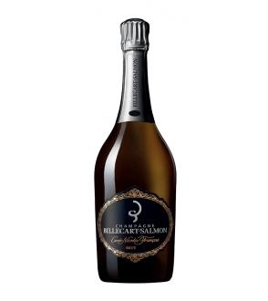 Шампанське Billecart-Salmon Champagne Cuvee Nicolas Francois 2007