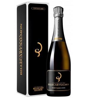 Billecart-Salmon Champagne Vintage 2008