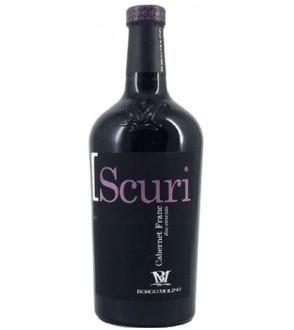 Вино Borgo Molino I Scuri Cabernet Franc