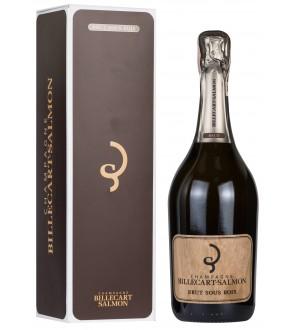 Billecart-Salmon Champagne Brut Sous Bois