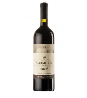 Вино Querciabella Camartina Toscana IGT 2006