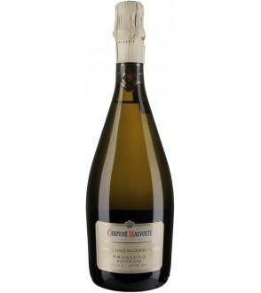 Prosecco di Conegliano-Valdobbiadene 1868 Extra Dry Carpene Malvolti