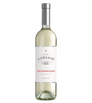 Вино Casa Lunardi Sauvignon Blanc