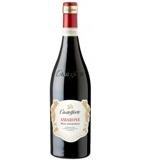Amarone della Valpolicella Castelforte