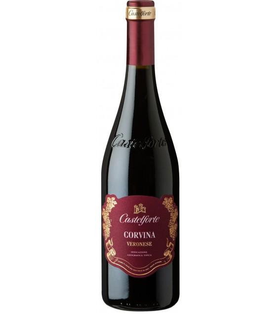 Вино Castelforte Corvina Veronese IGT