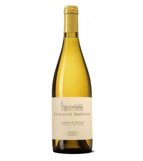 Вино Masciarelli 'Castello di Semivicoli' Trebbiano d'Abruzzo