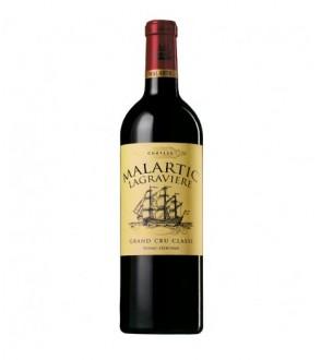 Вино Chateau Malartic Lagraviere Pessac-Leognan Grand Cru Classé 2014