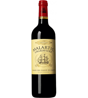 Chateau Malartic Lagraviere Rouge