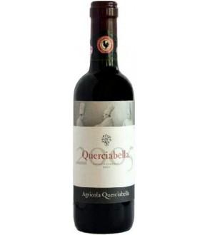 Вино Querciabella Chianti Classico DOCG, 0.375l