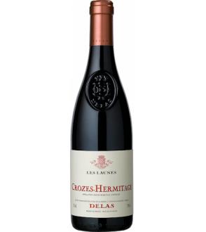 Вино Delas Crozes-Hermitage Les Launes