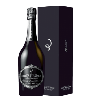 Шампанське Billecart-Salmon Champagne Cuvee Nicolas Francois 2002