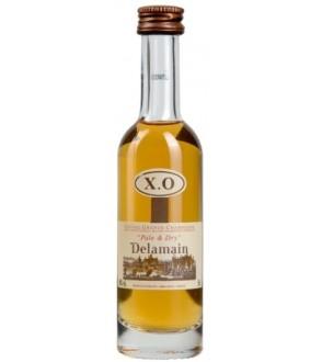 Коньяк Delamain Pale & Dry XO Grande Champagne Cognac 0.05l