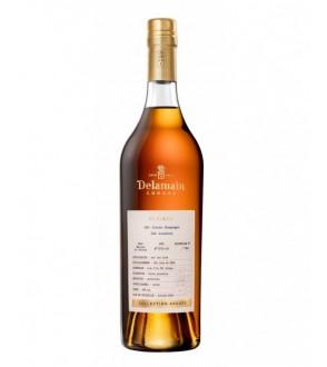 Коньяк Delamain Cognac Grande Champagne Pleiade Apogee Ancestral