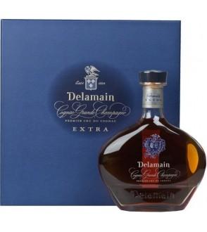 Коньяк Delamain Extra de Grande Champagne Cognac