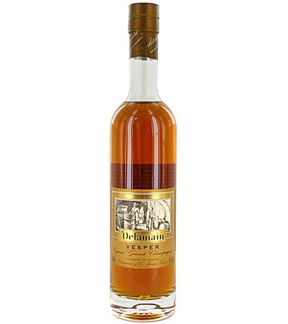 Коньяк Delamain Vesper XO Grande Champagne Cognac 0.05l
