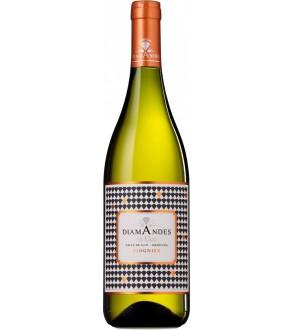 Вино Diamandes de Uco Viognier