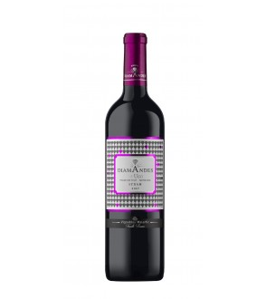 Вино Diamandes de Uco Syrah