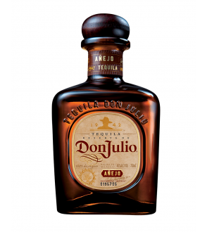 Текіла Don Julio Anejo Reserve