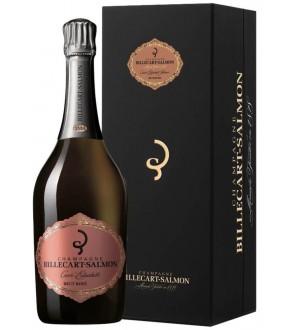 Шампанське Billecart-Salmon Champagne Cuvee Elisabeth Salmon Brut Rose