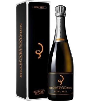 Шампанське Billecart-Salmon Champagne Extra Brut