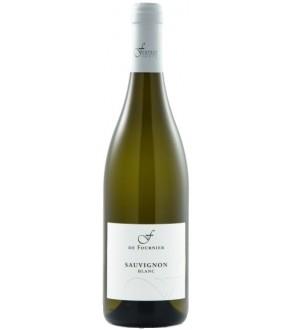 """Вино """"F"""" de Fournier Sauvignon Blanc"""