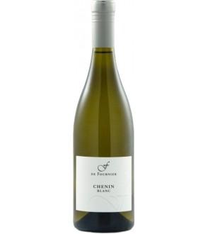 """Вино """"F"""" de Fournier Chenin Blanc"""