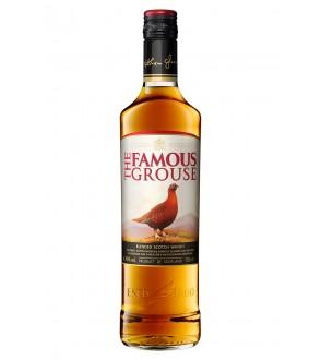 Віскі The Famous Grouse Blended
