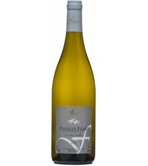 Вино Fournier Pere & Fils Pouilly-Fume Les Deux Cailloux, 0.375l