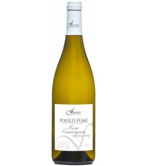 Вино Fournier Pere & Fils Marnes Kimméridgiennes Pouilly-Fumé