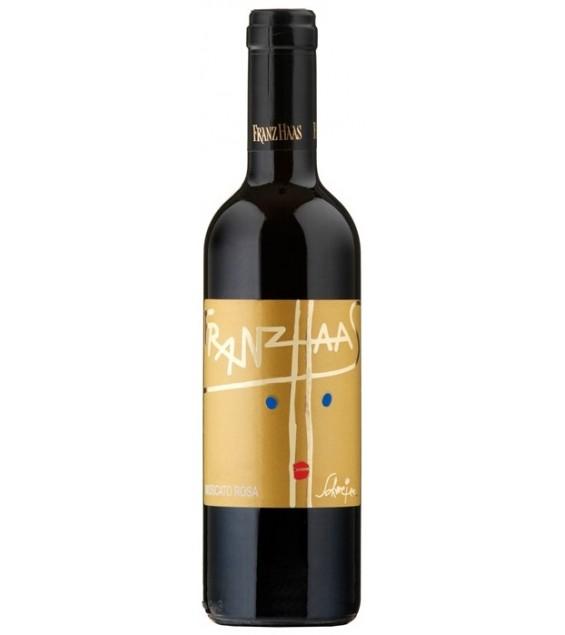 Вино Franz Haas Moscato Rosa Schweizer